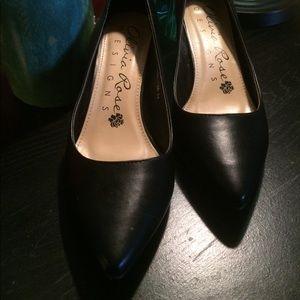 Olivia Rose Heels Perfect Heel Size